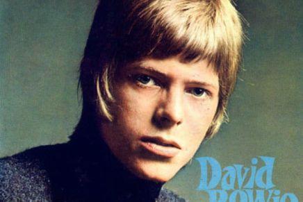【音樂大事紀】一張Bowie不願記起的專輯