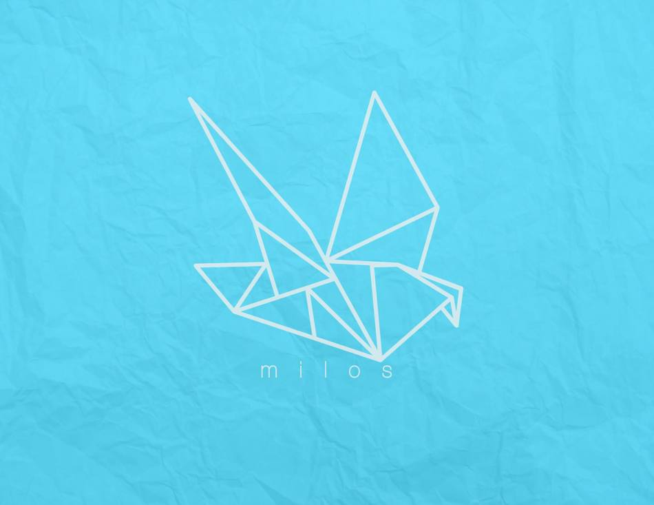 Milos-band-logo