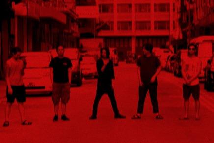 被諷「餐廳比樂隊紅」的tfvsjs公佈新碟巡演