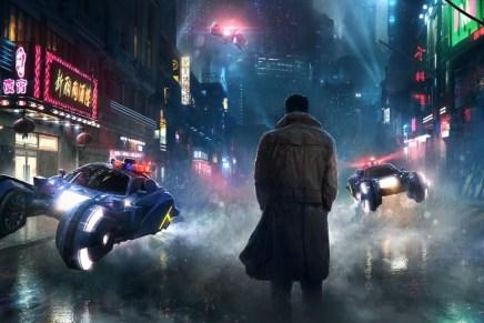 《銀翼殺手2》7月開拍 Deckard到底是不是複製人?