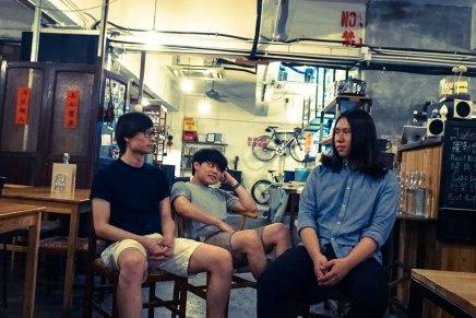 【專訪】為了樂隊好,Milos決定不租Band房,也不定期練習