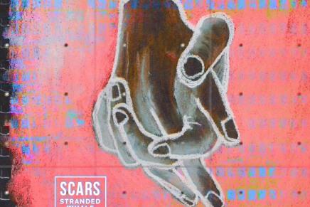 願意接受Stranded Whale的挑戰嗎?來解讀新歌〈Scars〉