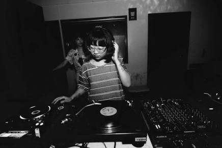一場結合美少女戰士、國語懷舊金曲與電子音樂的DJ派對要來香港了