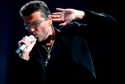 除了Careless Whisper,George Michael對廣東樂壇的「貢獻」