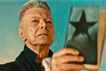 David Bowie離世一周年,但早為我們預備了三份大禮