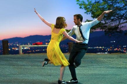 奧斯卡大熱《La La Land》導演為何對爵士樂情有獨鍾?