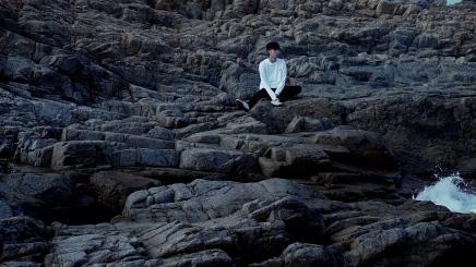 【專訪】頹廢VS治癒 淺藍色的「文青」Rapper – TripleG