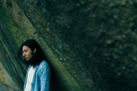 【專訪】無法理解這世界的黑暗--Jonathan Yang首張EP的源起